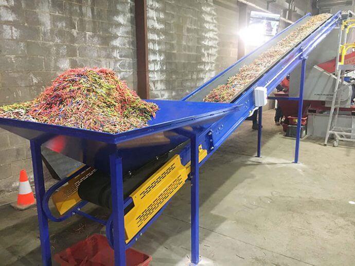 Modular Conveyor Systems